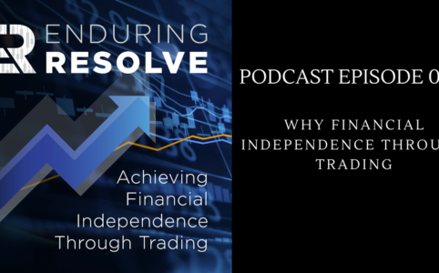 Why Financial Independence Through Trading
