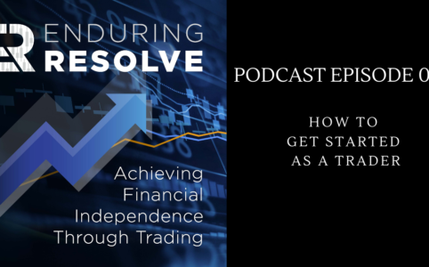 How To Get Started As A Trader